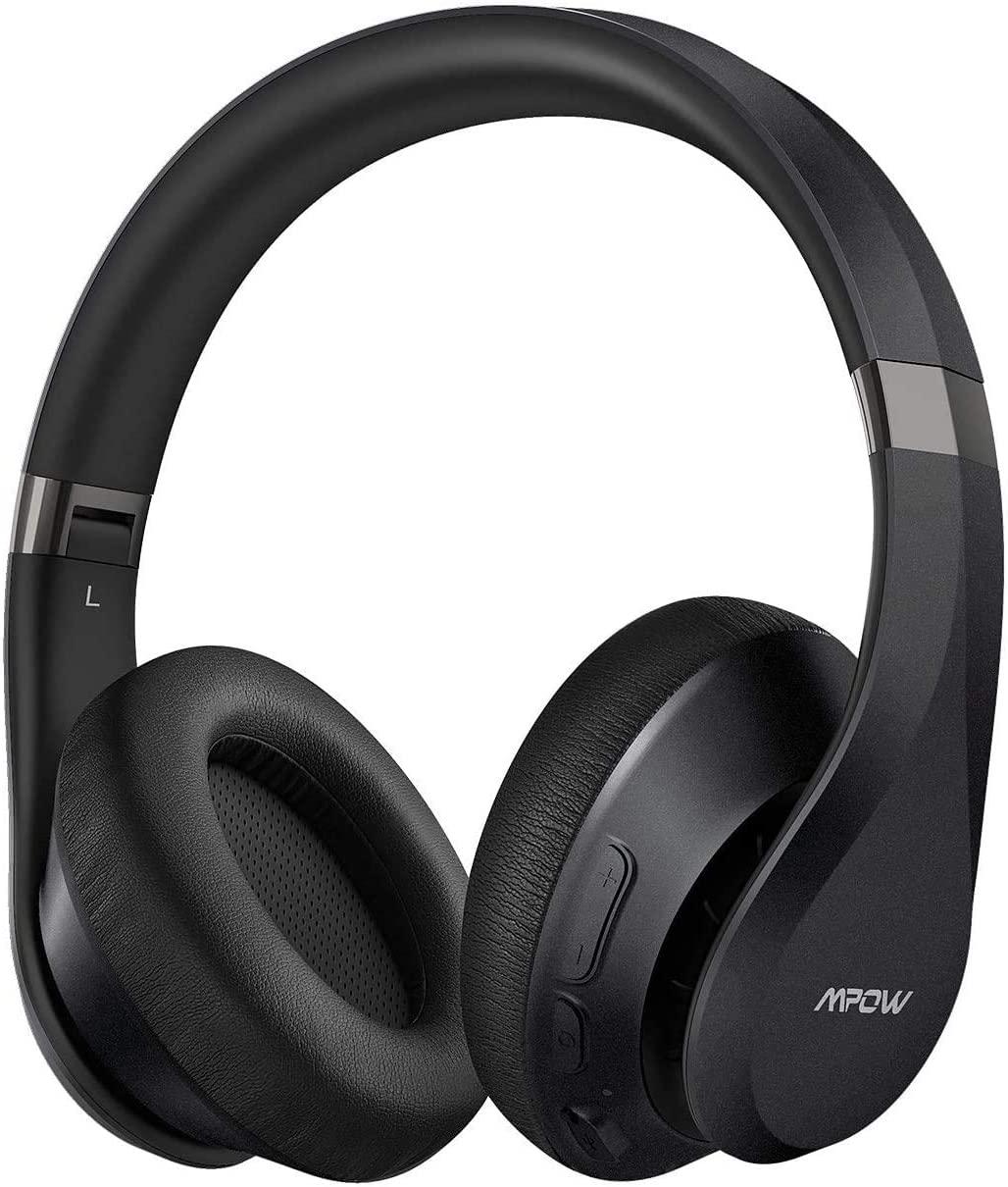 コスパのよい軽量モデルで音質に優れた「Mpow H20」