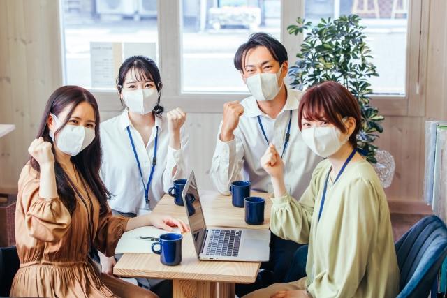 サークル参加時にやっておきたい感染対策