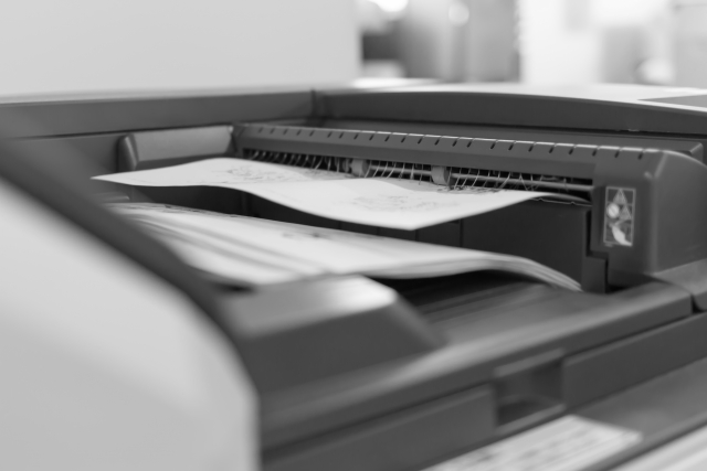 原稿の印刷に関わる用語を抑えよう