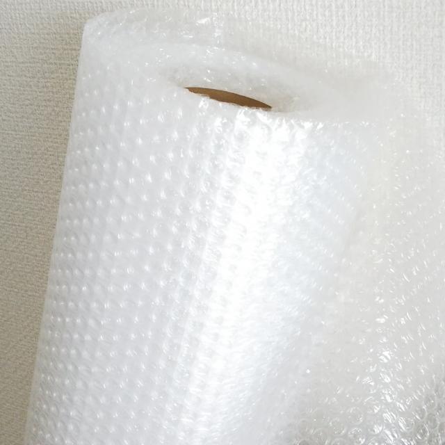 一定量の梱包材をまとめて購入する