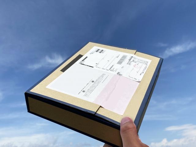 同人誌のサイズや重量に合った郵送方法を選ぼう