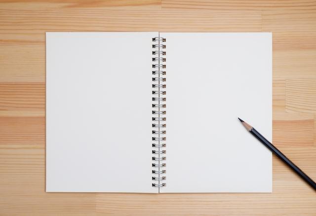 同人手帳を効果的に使うためのコツ