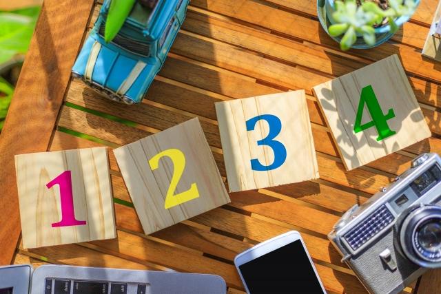 同人手帳でスケジュール管理を始める4ステップ